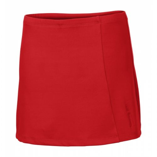 Reece Fundamental Skort Red Ladies